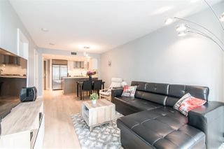 """Photo 8: 516 1618 QUEBEC Street in Vancouver: Mount Pleasant VE Condo for sale in """"Central"""" (Vancouver East)  : MLS®# R2388173"""