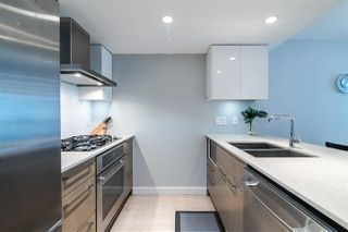 """Photo 3: 516 1618 QUEBEC Street in Vancouver: Mount Pleasant VE Condo for sale in """"Central"""" (Vancouver East)  : MLS®# R2388173"""
