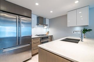 """Photo 2: 516 1618 QUEBEC Street in Vancouver: Mount Pleasant VE Condo for sale in """"Central"""" (Vancouver East)  : MLS®# R2388173"""