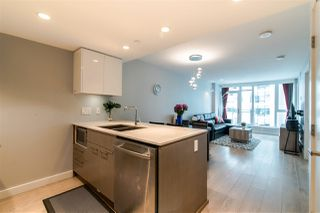 """Photo 4: 516 1618 QUEBEC Street in Vancouver: Mount Pleasant VE Condo for sale in """"Central"""" (Vancouver East)  : MLS®# R2388173"""