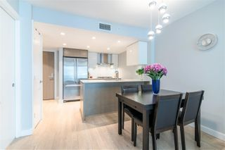 """Photo 5: 516 1618 QUEBEC Street in Vancouver: Mount Pleasant VE Condo for sale in """"Central"""" (Vancouver East)  : MLS®# R2388173"""