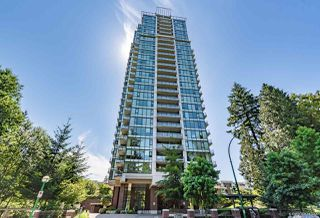"Main Photo: 2905 7088 18TH Avenue in Burnaby: Edmonds BE Condo for sale in ""PARK 360"" (Burnaby East)  : MLS®# R2394544"