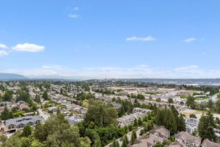 "Photo 2: 2905 7088 18TH Avenue in Burnaby: Edmonds BE Condo for sale in ""PARK 360"" (Burnaby East)  : MLS®# R2394544"