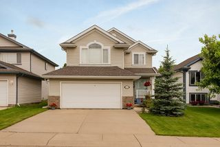 Main Photo: 143 GALLAND Crescent in Edmonton: Zone 58 House for sale : MLS®# E4172538