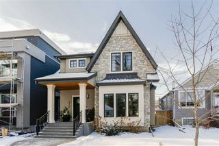Main Photo: 9730 96 Street in Edmonton: Zone 18 House for sale : MLS®# E4173262