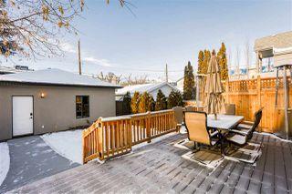 Photo 28: 9730 96 Street in Edmonton: Zone 18 House for sale : MLS®# E4173262