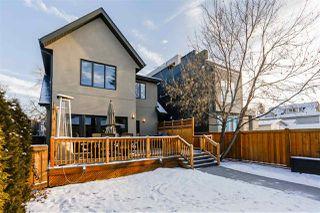 Photo 29: 9730 96 Street in Edmonton: Zone 18 House for sale : MLS®# E4173262