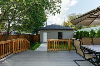 Photo 33: 9730 96 Street in Edmonton: Zone 18 House for sale : MLS®# E4173262