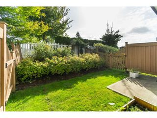 Photo 19: 27 31235 UPPER MACLURE Road in Abbotsford: Abbotsford West Townhouse for sale : MLS®# R2408483
