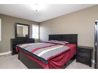 Photo 16: 27 31235 UPPER MACLURE Road in Abbotsford: Abbotsford West Townhouse for sale : MLS®# R2408483