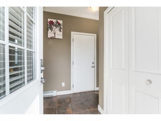 Photo 4: 27 31235 UPPER MACLURE Road in Abbotsford: Abbotsford West Townhouse for sale : MLS®# R2408483