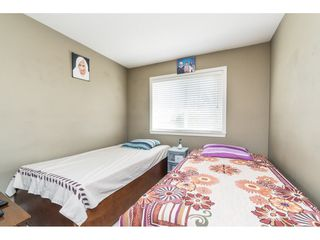 Photo 12: 27 31235 UPPER MACLURE Road in Abbotsford: Abbotsford West Townhouse for sale : MLS®# R2408483