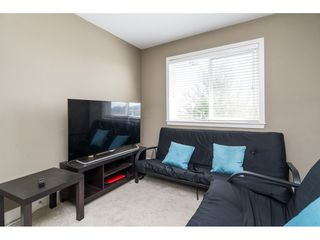 Photo 14: 27 31235 UPPER MACLURE Road in Abbotsford: Abbotsford West Townhouse for sale : MLS®# R2408483