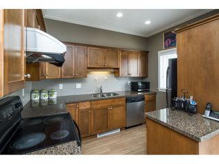 Photo 10: 27 31235 UPPER MACLURE Road in Abbotsford: Abbotsford West Townhouse for sale : MLS®# R2408483