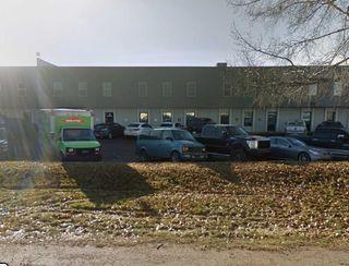 Main Photo: 12 55 ALBERTA Avenue: Spruce Grove Industrial for sale : MLS®# E4175586
