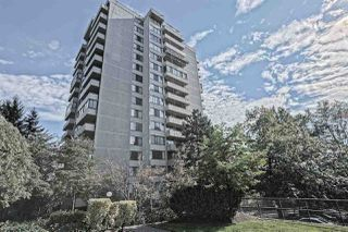 Photo 19: 604 2060 BELLWOOD Avenue in Burnaby: Brentwood Park Condo for sale (Burnaby North)  : MLS®# R2410743