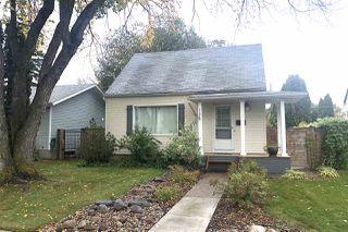Main Photo: 11918 126 Street in Edmonton: Zone 04 House for sale : MLS®# E4176649