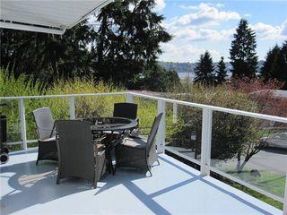 Photo 2: 2908 EDDYSTONE Crescent in North Vancouver: Home for sale : MLS®# V1003225