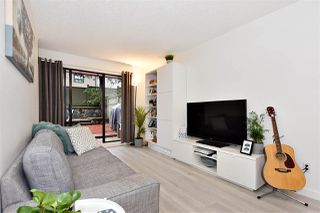 "Photo 17: 107 808 E 8TH Avenue in Vancouver: Mount Pleasant VE Condo for sale in ""Prince Albert Court"" (Vancouver East)  : MLS®# R2429949"