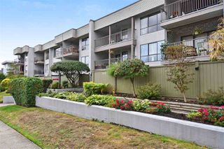 "Main Photo: 107 808 E 8TH Avenue in Vancouver: Mount Pleasant VE Condo for sale in ""Prince Albert Court"" (Vancouver East)  : MLS®# R2429949"