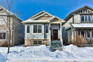 Main Photo: 7822 SCHMID Place in Edmonton: Zone 14 House for sale : MLS®# E4187807