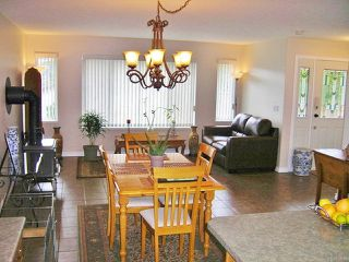 Photo 6: 1395 Rose Ann Dr in NANAIMO: Na Departure Bay House for sale (Nanaimo)  : MLS®# 834522