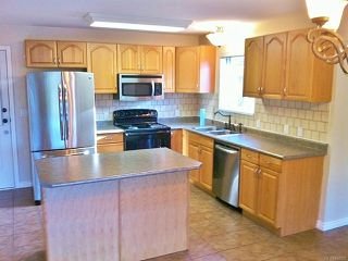Photo 3: 1395 Rose Ann Dr in NANAIMO: Na Departure Bay House for sale (Nanaimo)  : MLS®# 834522