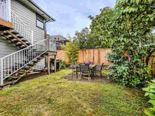 Photo 36: 470 CUMBERLAND Street in New Westminster: Fraserview NW House for sale : MLS®# R2464420