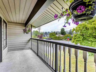 Photo 37: 470 CUMBERLAND Street in New Westminster: Fraserview NW House for sale : MLS®# R2464420