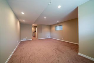 Photo 19: 187 Thomas Berry Street in Winnipeg: St Boniface Residential for sale (2A)  : MLS®# 202011541