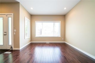 Photo 3: 187 Thomas Berry Street in Winnipeg: St Boniface Residential for sale (2A)  : MLS®# 202011541