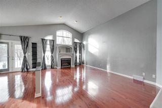Photo 12: 205 CARMICHAEL Close in Edmonton: Zone 14 House for sale : MLS®# E4203751