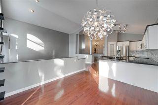 Photo 1: 205 CARMICHAEL Close in Edmonton: Zone 14 House for sale : MLS®# E4203751