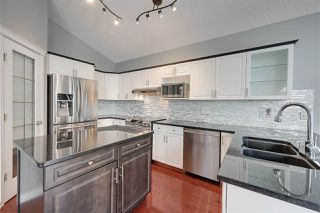 Photo 20: 205 CARMICHAEL Close in Edmonton: Zone 14 House for sale : MLS®# E4203751