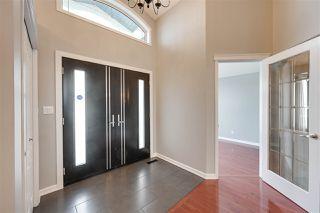 Photo 2: 205 CARMICHAEL Close in Edmonton: Zone 14 House for sale : MLS®# E4203751