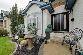 Photo 35: 205 CARMICHAEL Close in Edmonton: Zone 14 House for sale : MLS®# E4203751