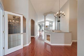 Photo 4: 205 CARMICHAEL Close in Edmonton: Zone 14 House for sale : MLS®# E4203751