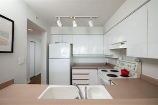 "Photo 18: 1202 3071 GLEN Drive in Coquitlam: North Coquitlam Condo for sale in ""PARC LAURENT"" : MLS®# R2478406"
