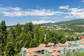 "Photo 12: 1202 3071 GLEN Drive in Coquitlam: North Coquitlam Condo for sale in ""PARC LAURENT"" : MLS®# R2478406"