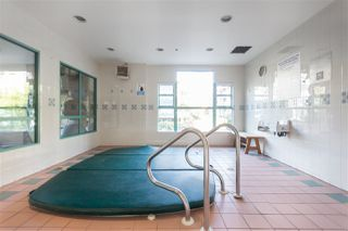 "Photo 27: 1202 3071 GLEN Drive in Coquitlam: North Coquitlam Condo for sale in ""PARC LAURENT"" : MLS®# R2478406"