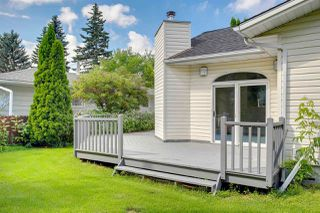 Photo 45: 9007 140 Street in Edmonton: Zone 10 House for sale : MLS®# E4208419