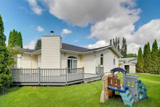 Photo 41: 9007 140 Street in Edmonton: Zone 10 House for sale : MLS®# E4208419