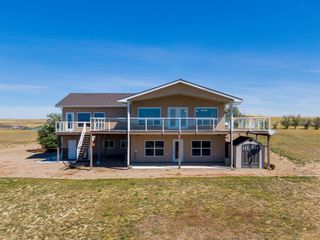 Photo 4: 145 Vista Crescent: Rural Vulcan County Detached for sale : MLS®# A1019607