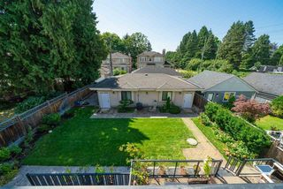 Photo 35: 1770 W 62ND Avenue in Vancouver: South Granville House for sale (Vancouver West)  : MLS®# R2486627