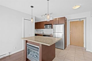 "Photo 2: 805 1199 SEYMOUR Street in Vancouver: Downtown VW Condo for sale in ""BRAVA"" (Vancouver West)  : MLS®# R2490228"