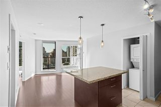 "Photo 8: 805 1199 SEYMOUR Street in Vancouver: Downtown VW Condo for sale in ""BRAVA"" (Vancouver West)  : MLS®# R2490228"