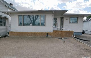 Main Photo: 723 Victoria Avenue in Regina: General Hospital Commercial for sale : MLS®# SK824540