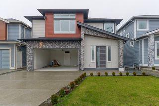 Main Photo: 11277 238 Street in Maple Ridge: Cottonwood MR House for sale : MLS®# R2494560