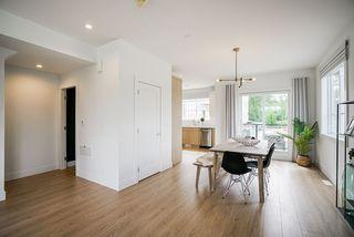 Photo 5: 64 8140 166 Street in Surrey: Fleetwood Tynehead Townhouse for sale : MLS®# R2498283