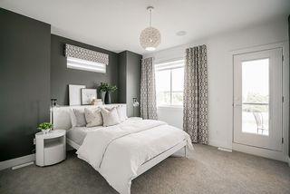 Photo 8: 64 8140 166 Street in Surrey: Fleetwood Tynehead Townhouse for sale : MLS®# R2498283